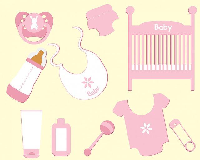 出産準備に必要な哺乳瓶は何本?【選び方のポイント】