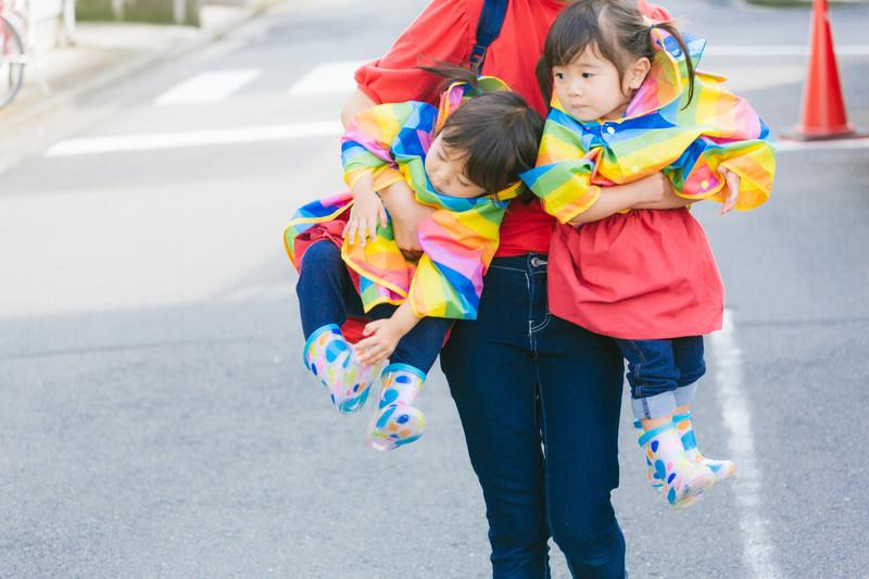 【体験談】子どもが歩き始めたらヒップシートが便利!