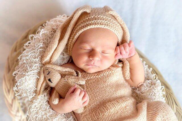 【出産準備】授乳ブラはいつまで使える?
