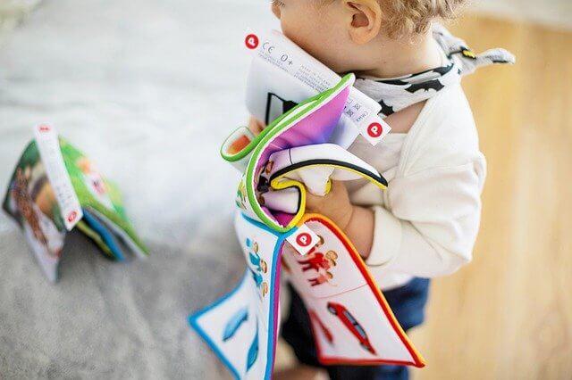 赤ちゃんにおすすめのおもちゃ5選!