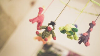 赤ちゃんにおすすめのおもちゃ5選【我が家のお気に入りはコレ!】